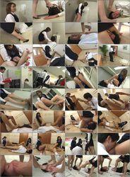 FCD-01 Japanese Footfetish Video