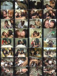 FSET-003 AKNR – 30 girls handjob and pee