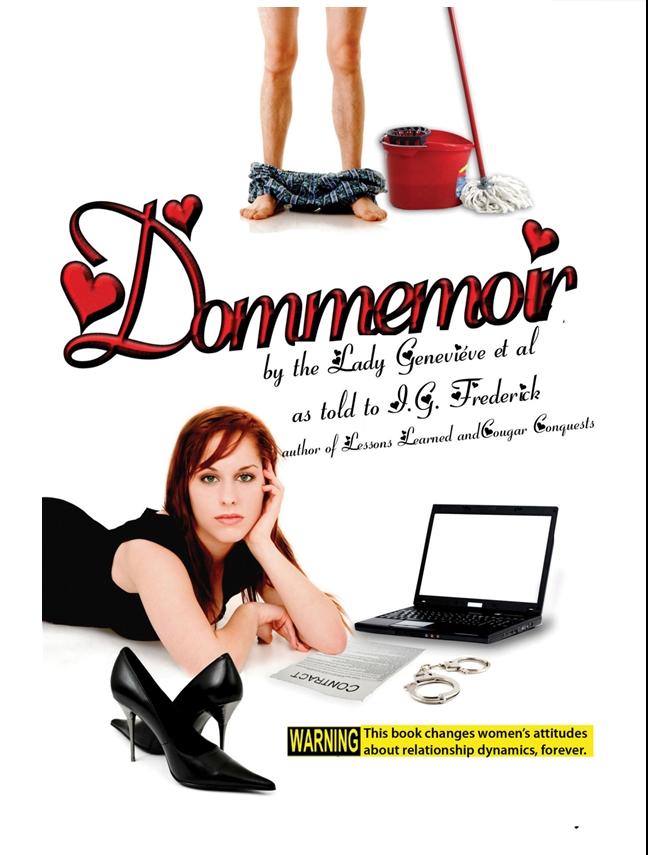 Dommemoir – I G Frederick (En)