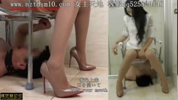 AMCN-275 Chinese beauty mistress